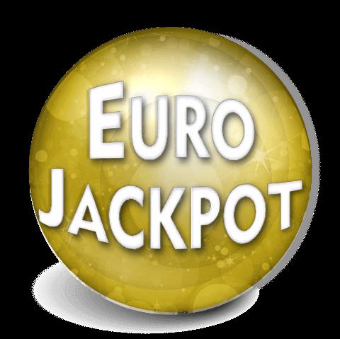 mega-sena - eurojackpot logo