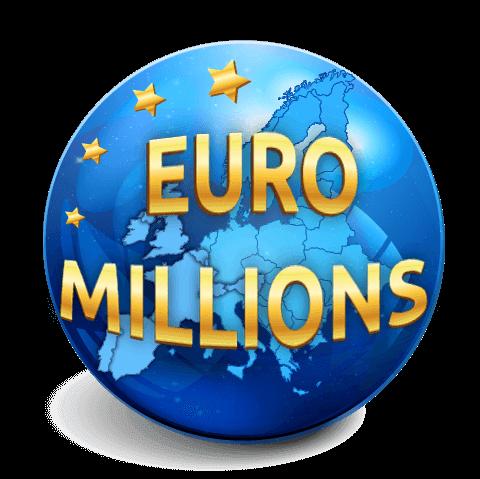 mega-sena - euromillions logo