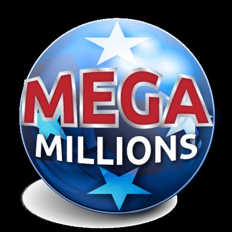 mega-sena - megamillions logo